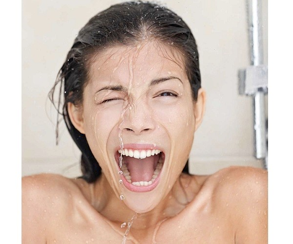 Ablutophobia – Fear of Bathing