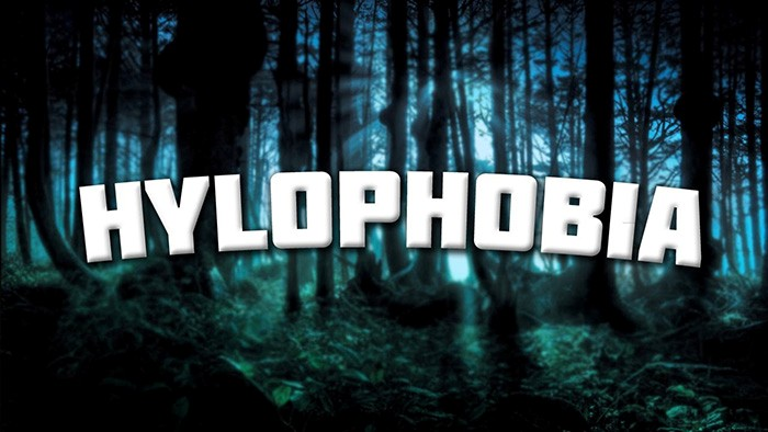 Hylophobia – Fear of Wood, Tree and Forest